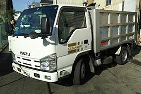 食品リサイクル収集運搬